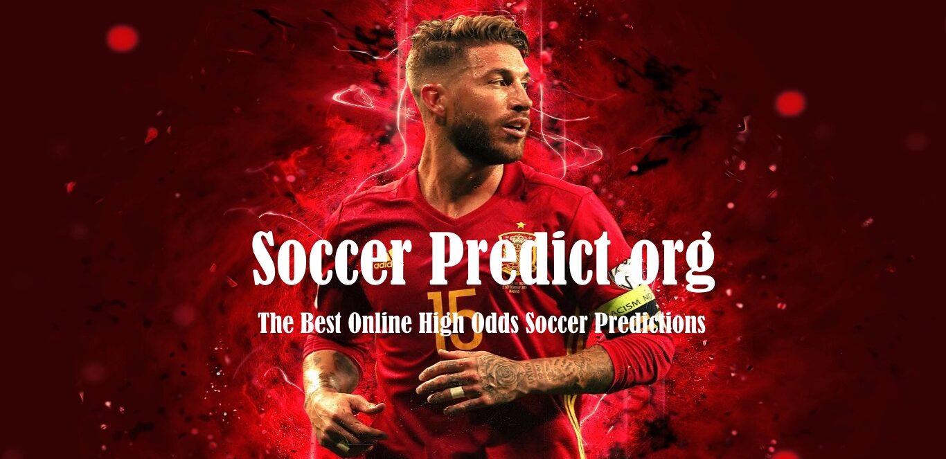 Soccer Predict